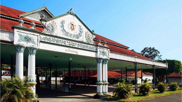 old java palace