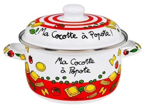 keladeco.com - Marmite fetou ma cocotte - DERRIERE LA PORTE - 34,50€