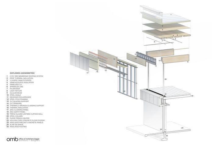 Galeria - Aeroporto Internacional Fort McMurray / office of mcfarlane biggar architects + designers - 31
