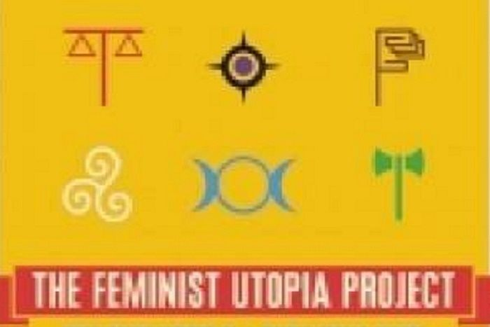 'The Feminist Utopia Project: Fifty-Seven Visions of a Wildly Better Future,' offers a panoply of exhilarating responses to the question of what an ideal world looks like. And the future these writers dream of isn't just a desirable one. As far as they're concerned, it is an achievable one too.