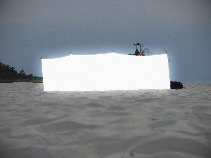 Baltic Sea paranormal activity!