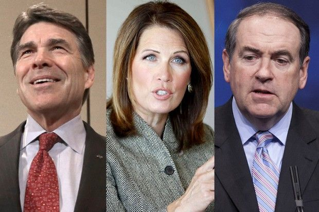 Stop asking God to do your job - by Seth Walker at Salon.com - Politicians from Rick Perry to Michele Bachmann are passing off their duties to a deity. Here's why it's dangerous ... circumventing the issues and deferring to a deity seems to be a consistent theme in the public life of many United States politicians.