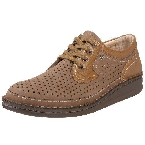Finn Comfort Men's Baden Casual Lace-Up - http://shoes.goshopinterest.com/mens/oxfords-mens/finn-comfort-mens-baden-casual-lace-up/
