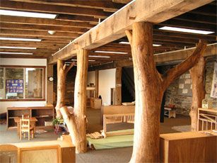 Reggio Emilia Classroom Design   lucy school preschool classrooms this 19th century barn has been ...