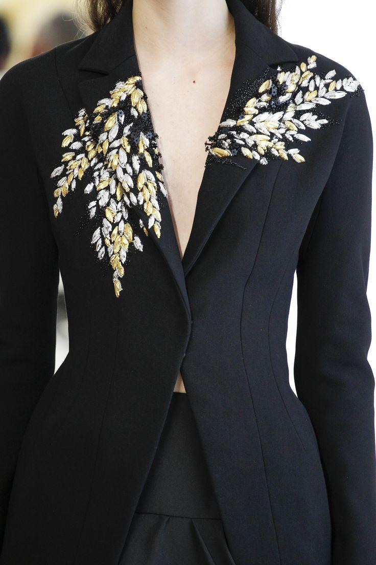 Christian Dior Fall 2016 Couture Accessories Photos - Vogue