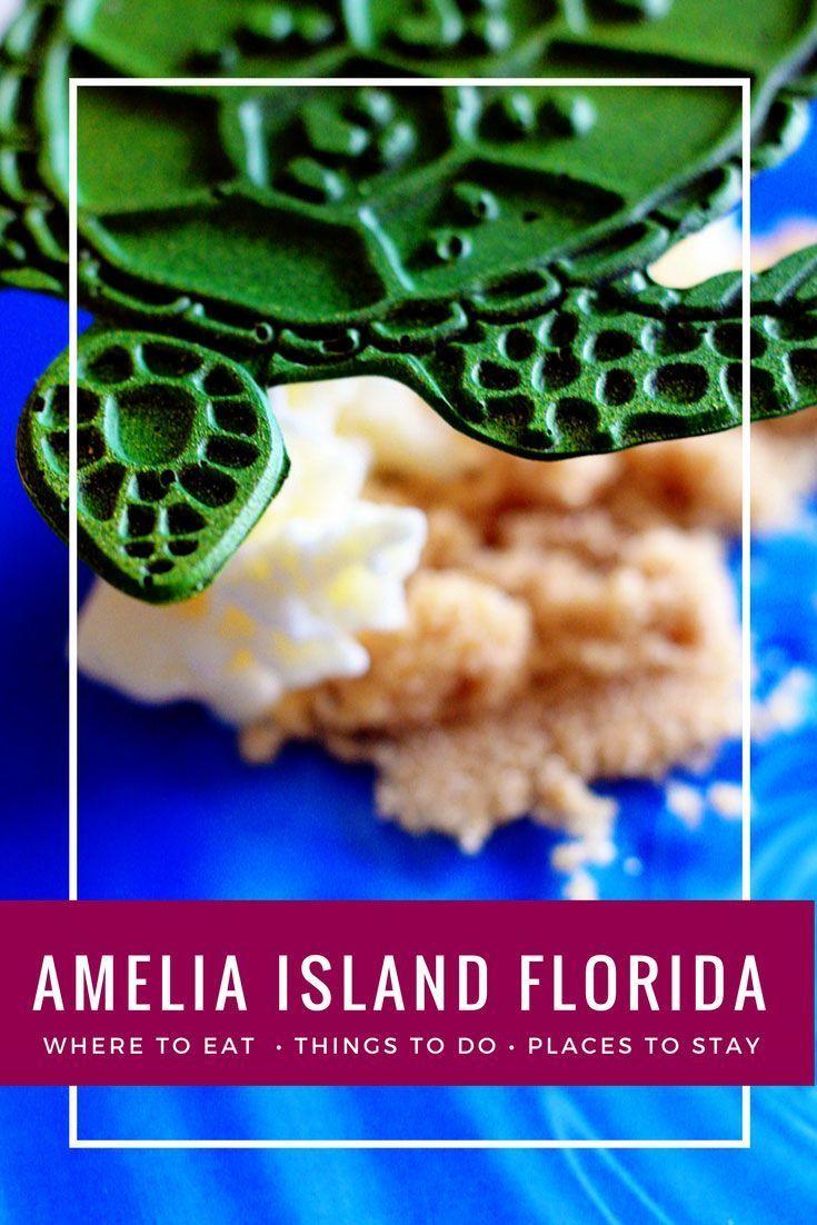 Things to do in Amelia Island Florida • Amelia Island Hotels •Amelia Island Restaurants • Amelia Island Shopping