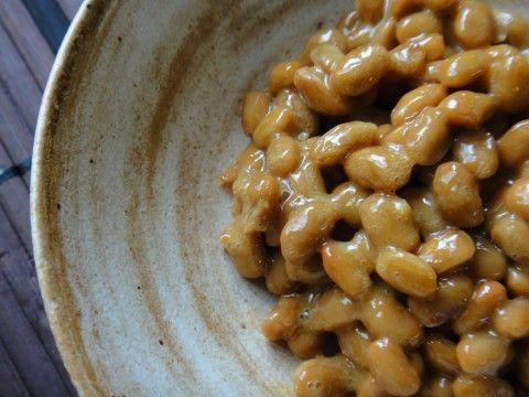 糖質制限レシピ「ネギたっぷり納豆オムレツ」