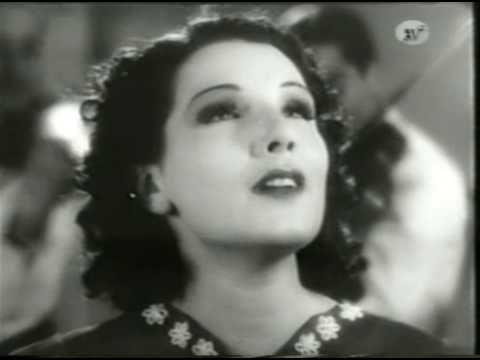 Madreselva (1938) - Libertad Lamarque .avi