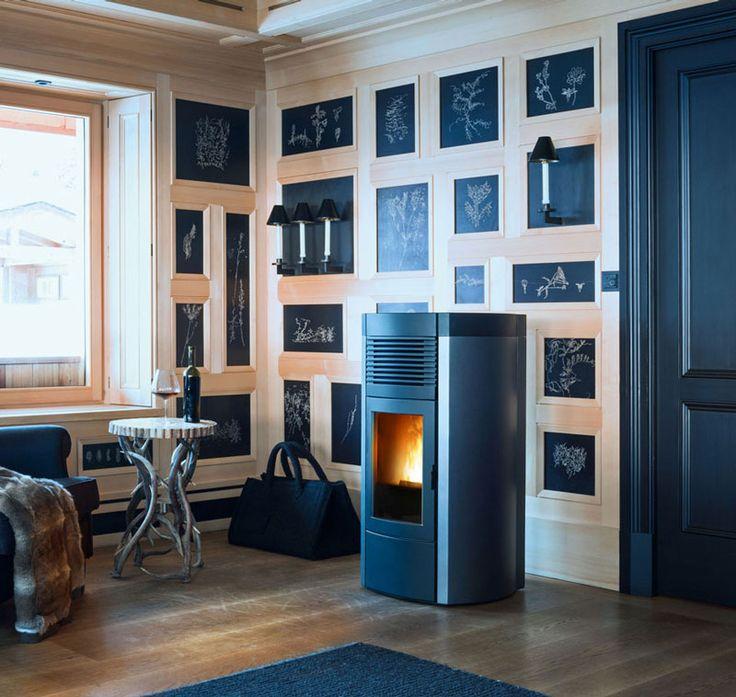 10 best Pelletofen images on Pinterest | Wood pellet stoves, Wood ...