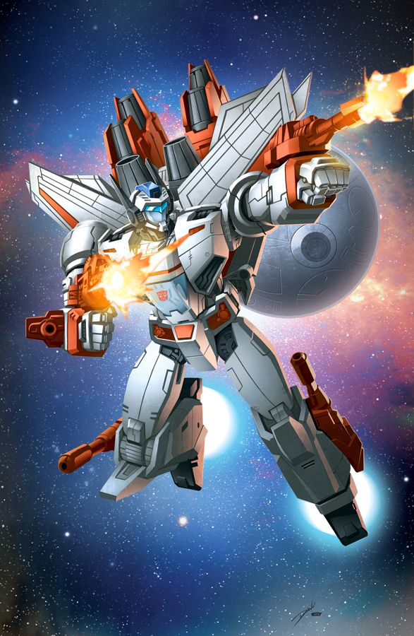 Jetfire: Transformers by ZeroMayhem.deviantart.com on @DeviantArt