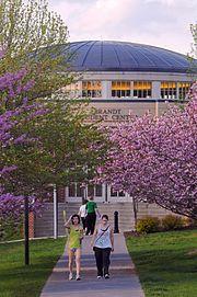 Shenandoah University - Wikipedia, the free encyclopedia