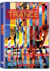 Buy Trance Movies DVD in English online on Infibeam with the lowest price in India. Trance is a Hollywood drama thriller movie directed by Danny Boyle and written by Joe Ahearne and John Hodge. The movie main stars James McAvoy, Rosario Dawson, and Vincent Cassel. Also get benefits of free shipping within 24 hours and cod is available in anywhere of India.