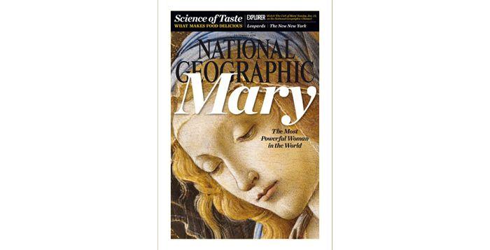 Inesperada matéria aborda as aparições marianas e a devoção à Maria, a Mãe de Jesus – inclusive no islã