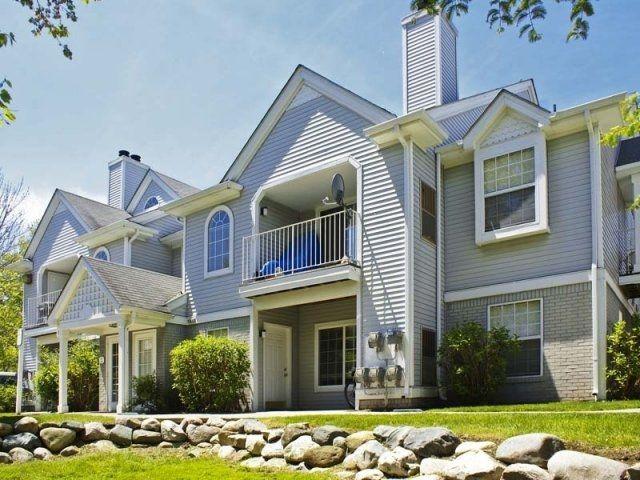 Village Green Apartments Harrison Township