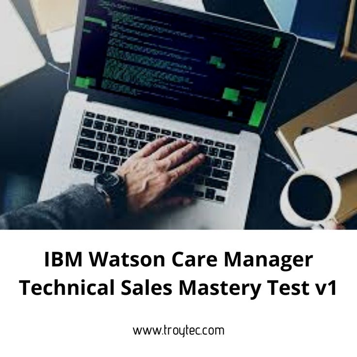 Learning material available for IBM Watson Care Manager