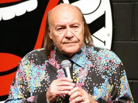 Mick Miller joins his friends on stage to bring you an excellent night of comedy and entertainment. Mick is joined by comedy legends John Moloney and Billy Hunter.