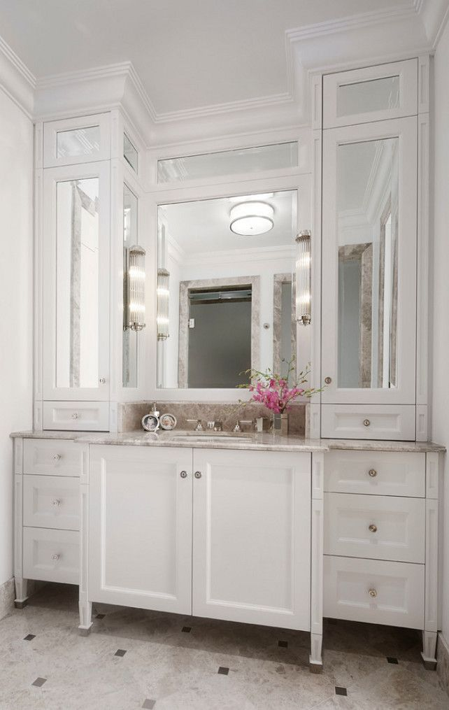 17 best ideas about small bathroom cabinets on 20445