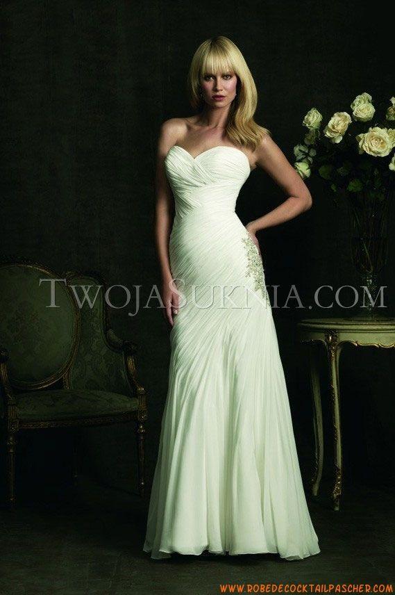 Robe de mariée Allure 8909 Bridals