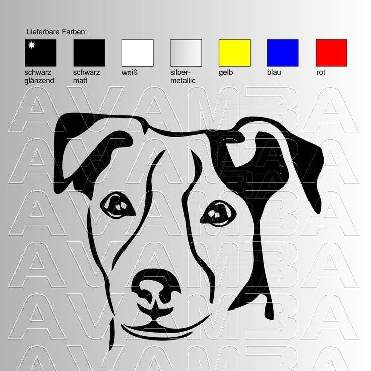 jack russel aufkleber images  hundezeichnung hunde