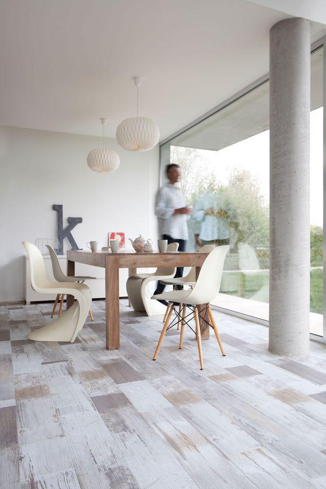 gerflor rev tement de sol en rouleau imitation parquet. Black Bedroom Furniture Sets. Home Design Ideas