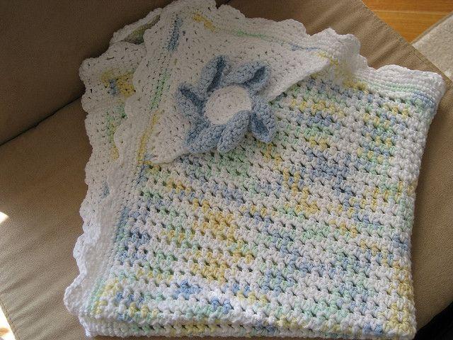 Free Crochet Pattern Bear Hood : Free Crochet Pattern: Crocheted Hooded Bear and Flower ...