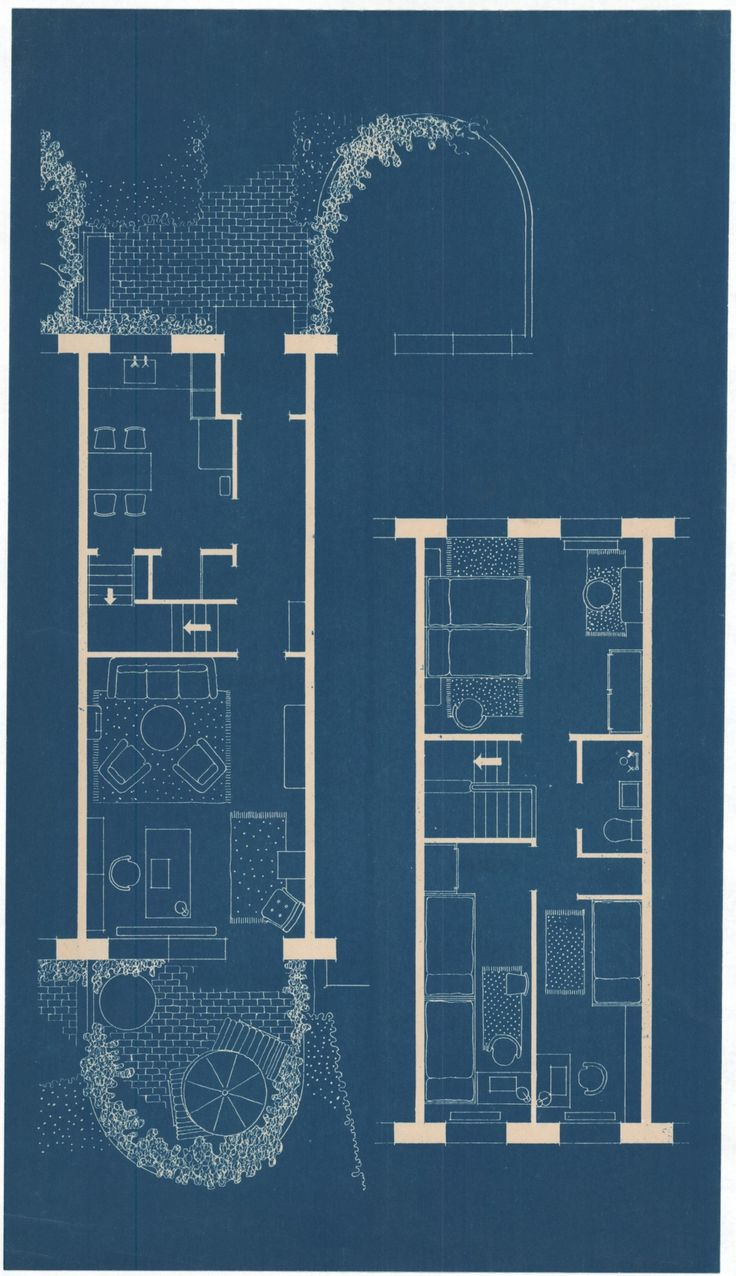 1151 best Drawings images on Pinterest | Architectural drawings ...
