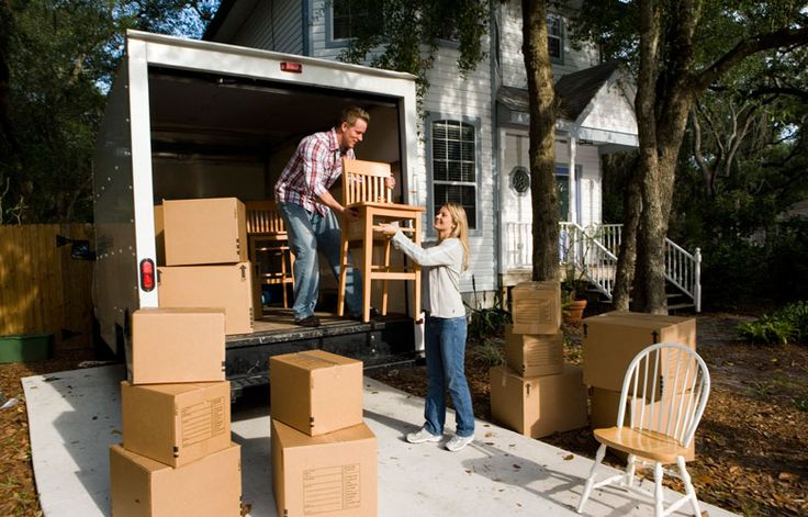 Moving to a new home can be a daunting task.  See how one company can help you…
