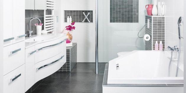 Badkamer kopen? Laat u verrassen door onze collectie badkamers. | Grando Keukens & Badkamers