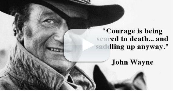 The Best John Wayne Movie Quotes