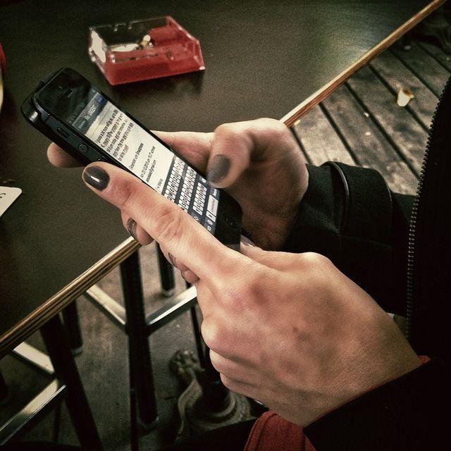 Creating a Trade Show Exhibit That Appeals to Millennials  #millennials #technology #cellphones