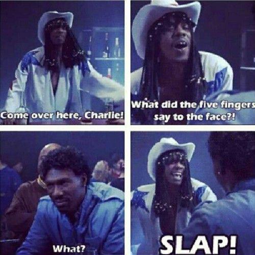 Chappelle Quotes Dave chappelle crackhead dance