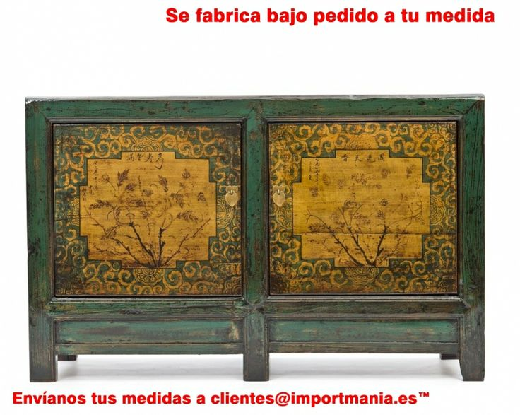 Replicas muebles antiguos finest pintar muebles antiguos for Muebles orientales madrid