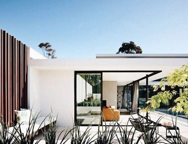 20 Best Modern Minimalist House Designs Minimalist House Design