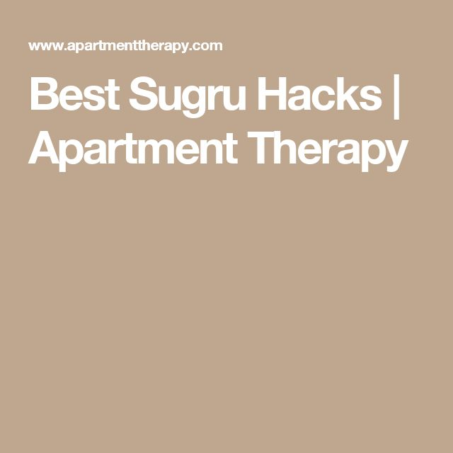 Best Sugru Hacks | Apartment Therapy
