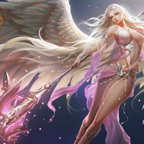 league of angels 2 characters