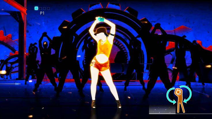 Follow the Leader - Wisin & Yandel Ft. Jennifer Lopez - Just Dance 2014 ...