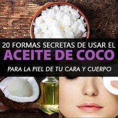 El aceite de coco, es un producto de origen natural que aporta múltiples beneficios para la salud en general del organismo, y específicamente es muy...