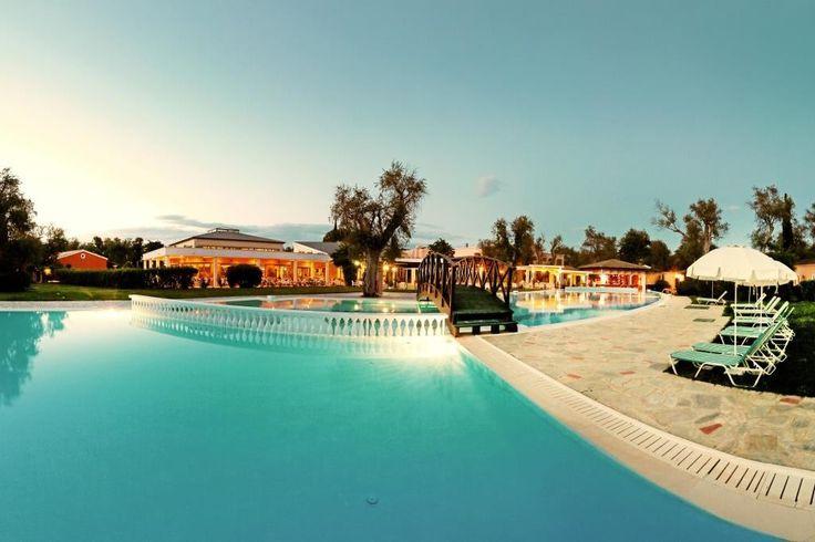 Hotel Apollo Palace, dovolena a zájazdy do hotela Korfu - INVIA.SK