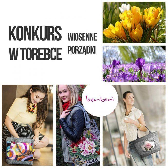 #konkurs #torebka #konkursy #facebook #bertoni https://www.e-konkursy.info/konkurs/konkurs-wiosenne-porzadki-w-torebce.html