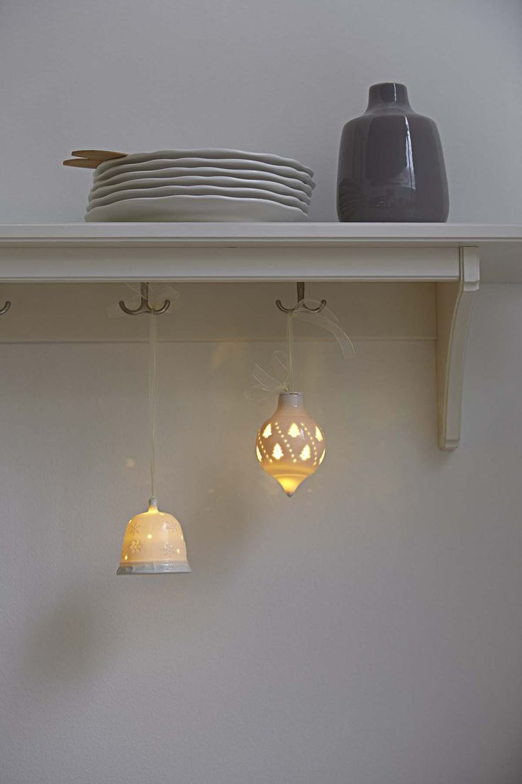 Smilla & Sussi | Christmas by nordlux | Inspiration | Christmas | Nordic and Scandinavian style | Light | Decoration | LED | Diode