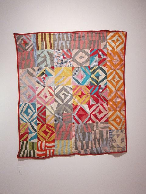 Bold Expressions-African American quilts
