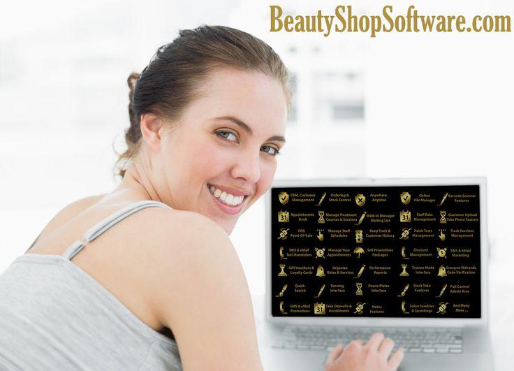 18 Best Clinicsoftware Com Salon Software Complete Pos