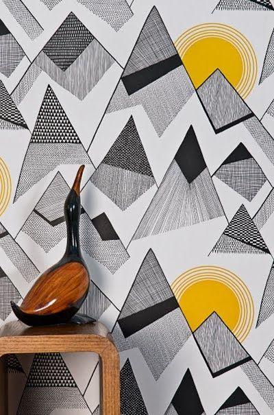 Cute wall design    #wall #interior