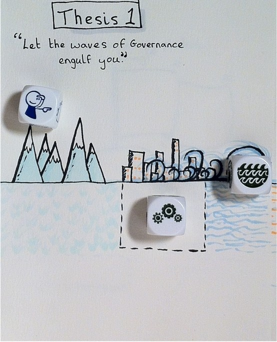 Let the waves of governance engulf you
