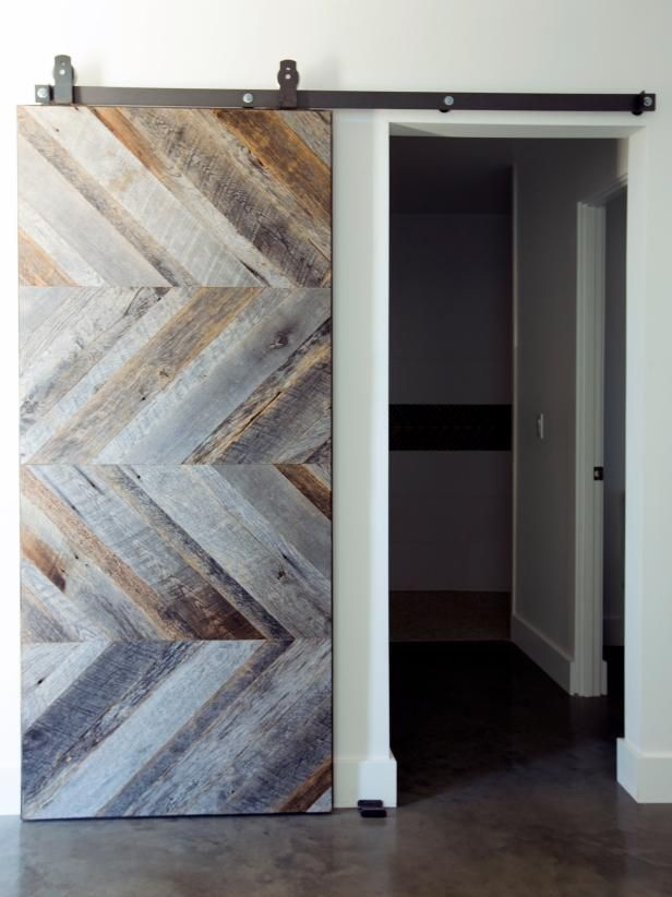 Search Viewer Hgtv Barn Door Colors Designs Interior Doors Modern Hallway