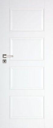 Drzwi ramowe wewnętrzne DRE LEXA A - SOLIDNIE ZAPAKOWANE! panelowy.pl