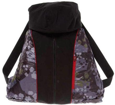 victorinox parker packable jacket bag