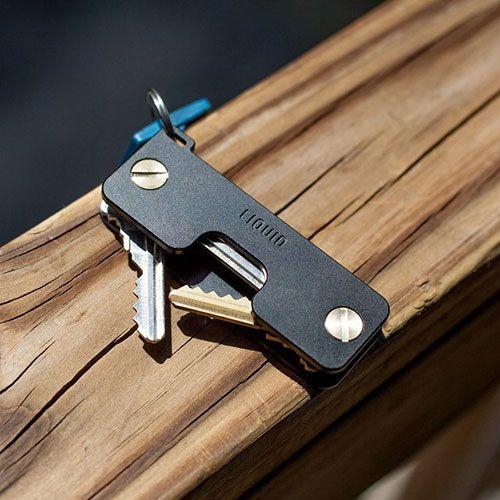 Органайзер для ключей от «Liquid Co» фото 2