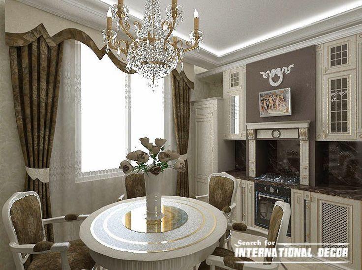 Best 25 Neoclassical Interior Ideas On Pinterest
