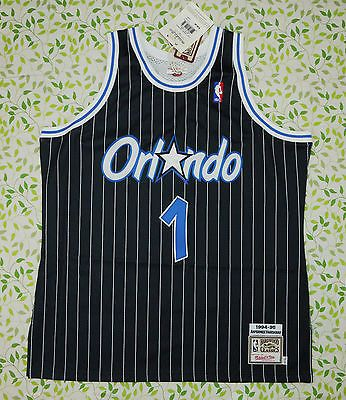 Mitchell and Ness 1994-95 Orlando Magic Penny Hardaway ...